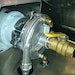 Truck manufacturer chooses durable centrifugal pumps