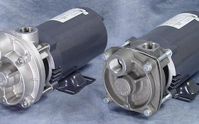 Water Pumps - MTH Pumps regenerative turbine pumps