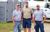 These Pennsylvania Pumpers Will Fix Your Truck, Deliver Landscaping Supplies; Whatever Customers Need, They Will Tackle It