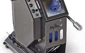 Push/Crawler Cameras - MyTana Manufacturing MS11-NG