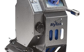 Drainline Inspection Cameras - MyTana Mfg. Company MS11-NG2