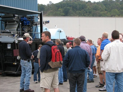 NAWT hosts 6th annual Waste Treatment System Symposium