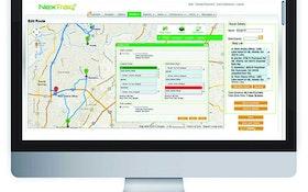 Fleet/Business Management - NexTraq Fleet Tracking System