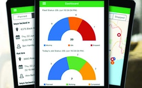 Office Technology and Software - NexTraq View