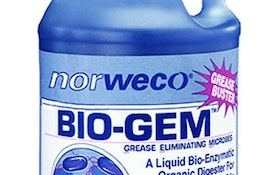 Sludge Treatment - Norweco Bio-GEM