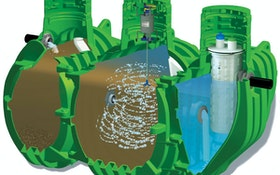 Advanced Treatment Units - Norweco Singulair Green