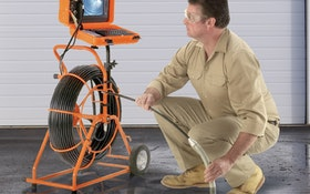 Mystery Solved! Drain Cleaner Stops Persistent Backups