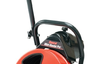 Enhanced Mini-Rooter Boosts Productivity