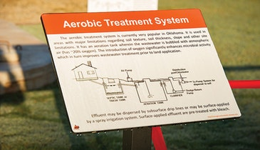 Educating Wastewater Professionals and Septic System Users