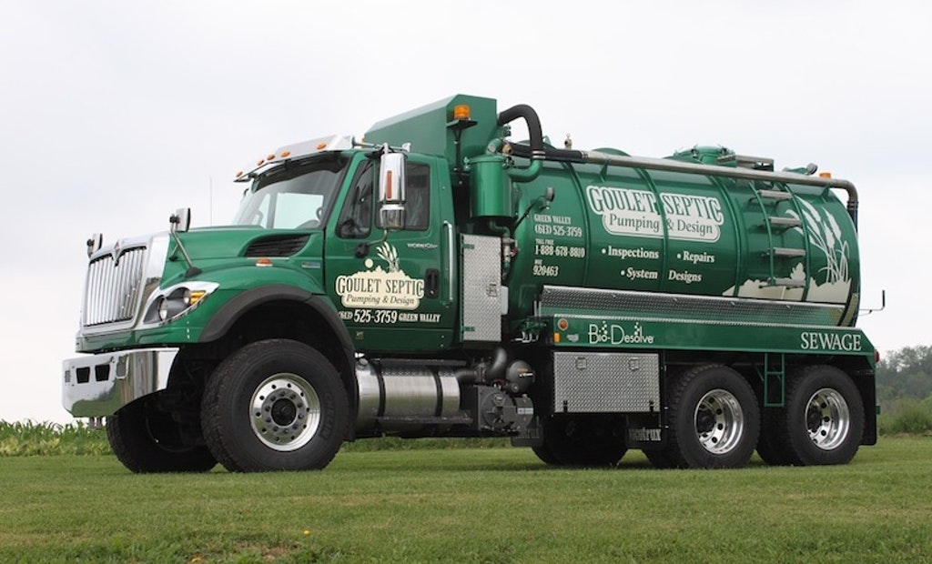 Classy Trucks: One-Color Wonders