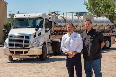 Smart Acquisitions and an Emphasis on Safety Are a Winning Combo for a Big-Time Grease Hauler