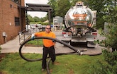 Grease is the Meal Ticket for This Established North Carolina Pumping Company