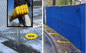 Explore your options with Oxford Plastics TempFence