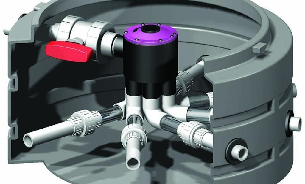 New Pressure Distribution Packages Increase Installation Efficiency