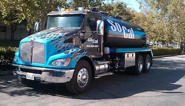 Classy Truck Of The Month - April 2015