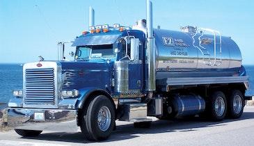 Classy Truck of June