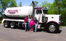 B.E. Miller & Son Septic Services