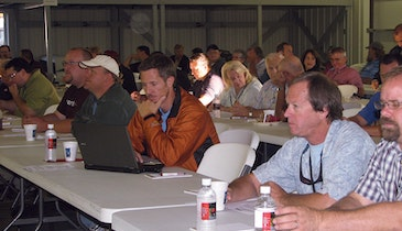 Over 150 Business Owners Attend 6th Waste Treatment System Symposium