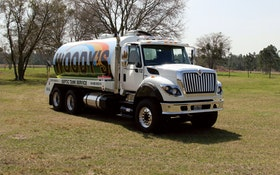 Woody's Septic Tank Service