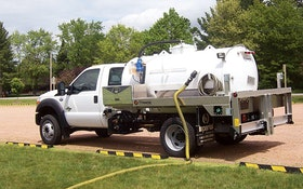 Imperial Industries Introduces Efficient, Economical Vacuum Truck Package