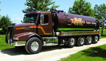Classy Truck Of The Month - September 2015