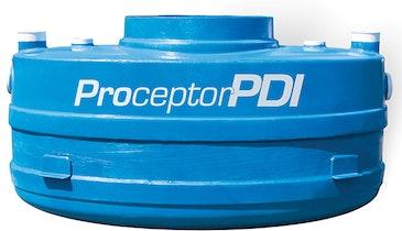 Proceptor PDI Grease Trap