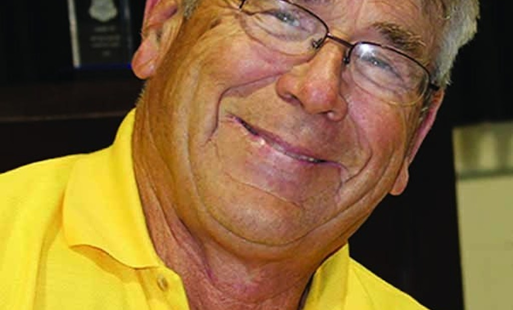 Building It Back In Bama