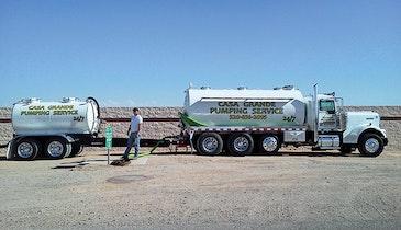 Casa Grande Pumping Service