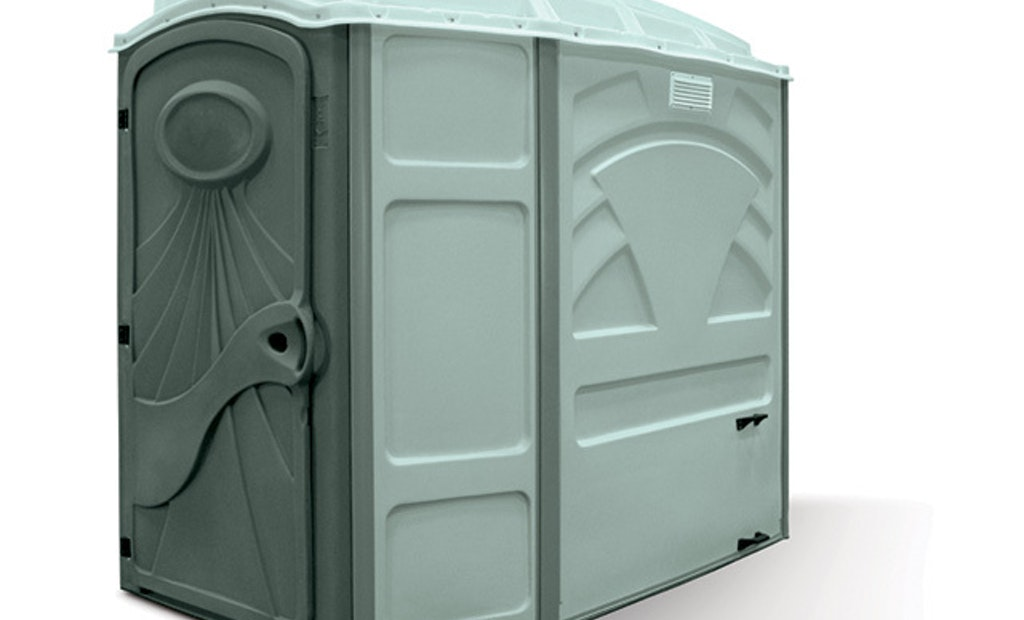 Five Peaks ADA-compliant restroom features larger tank, increased durability