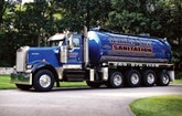Cast Your Ballot for Your Favorite Septic Service Truck