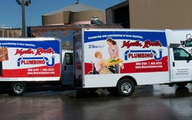 Pumper Rewind: Master Rooter Expands to Three Businesses
