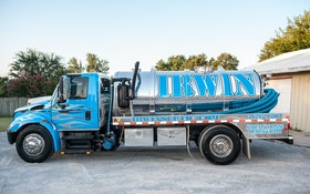 What Does Your Truck Say About Your Company?