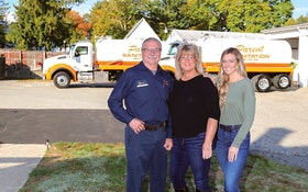 Connecticut pumping company has satisfied customers for 75 years