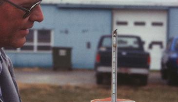 Soil Perc Testing 101