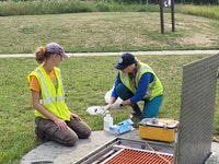 Advanced Phosphorus Removal in Onsite Systems