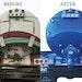 Pik Rite used tank service work