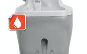 Portable Sinks - PolyJohn Enterprises Bravo! Heated Portable Sink