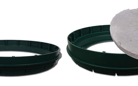 Risers - Polylok Inc. / Zabel 20- and 24-inch riser series