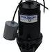 Effluent/Sewage/Sump Pumps - Polylok PL-CPE5A