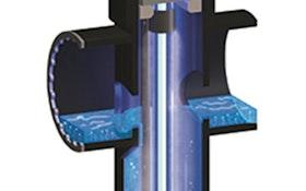 UV Disinfection Equipment - Polylok Inc. / Zabel PL-UV1 UV Disinfection Unit
