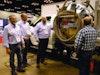 PortaLogix Service Truck Designers are Portable Sanitation Veterans