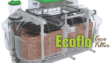Sustainable Septic Solution Breaks the Mold