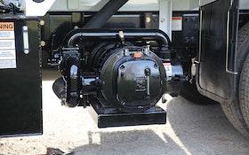 Vacuum Pumps - Presvac PV750