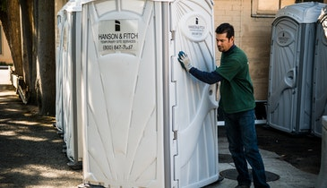 Pricing Portable Restroom Service Jobs to Make Money
