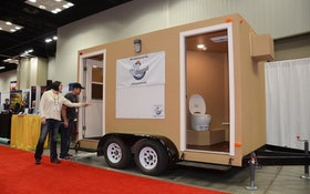Industrial-Use Restroom Trailers Built For Extreme Climates