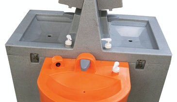 T.S.F. introduces a sink designed to aid disabled users