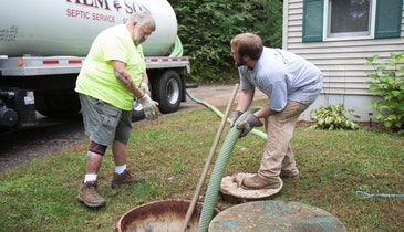 Looking for Something? Take the Guesswork Out of Septic System Inspections