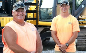 Wastewater Services Veteran Praises Tech Skills of Younger Workers