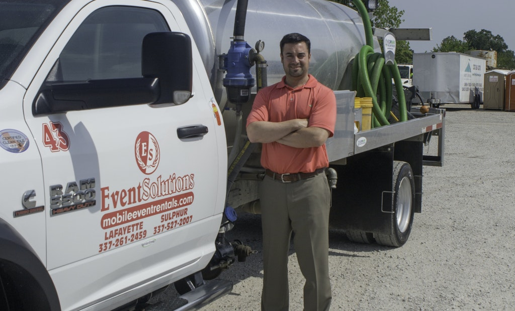 Louisiana Company Meets Unique Requests for Decontamination Trailers