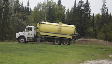 Lagoon Storage System Helps Solve Land Application Challenges